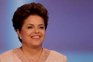 candidata Dilma