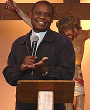 Padre José Augusto