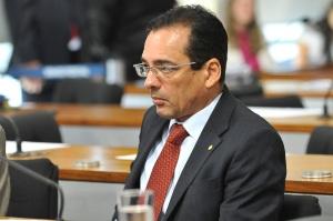Protógenes Queiroz/ foto: Antônio Cruz - Agência Brasil