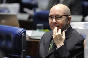 Demóstenes Torres/ foto: Fábio Rodrigues - Agência Brasil