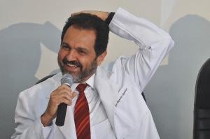Governador do DF, Agnelo Queiroz/ foto: Antonio Cruz - ABr