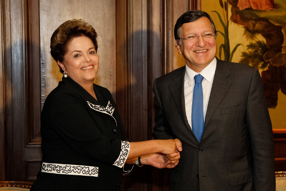 Presidente Dilma Rousseff/ foto: Roberto Stuckert Filho - PR