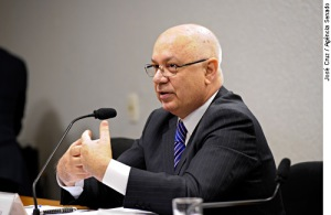 Teori Zavascki/ foto: José Cruz - Agência Senado/ blogdofilipe