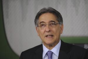 Fernando Pimentel/ foto: Elza Fiúza - ABr