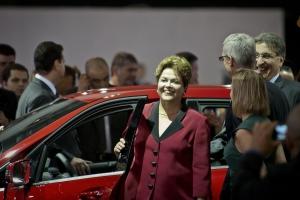 Presidente Dilma/ foto: Marcelo Camargo - ABr/ blogdofilipe