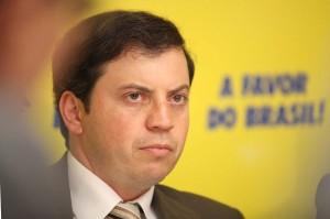 Rodrigo de Castro/ foto: site do PSDB
