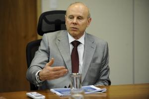 Ministro Guido Mantega/ foto: Fabio Rodrigues Pozzebom - ABr