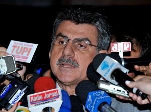 Senador Romero Jucá, relator do orçamento/ foto: Valter Campanato - ABr / blogdofilipe.com